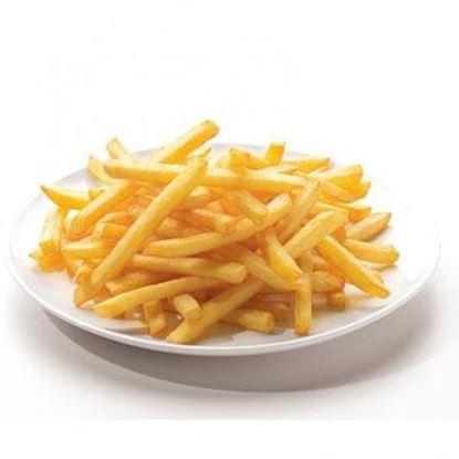 Foto de Patatas 1 Kg. Corte Fino Lutosa
