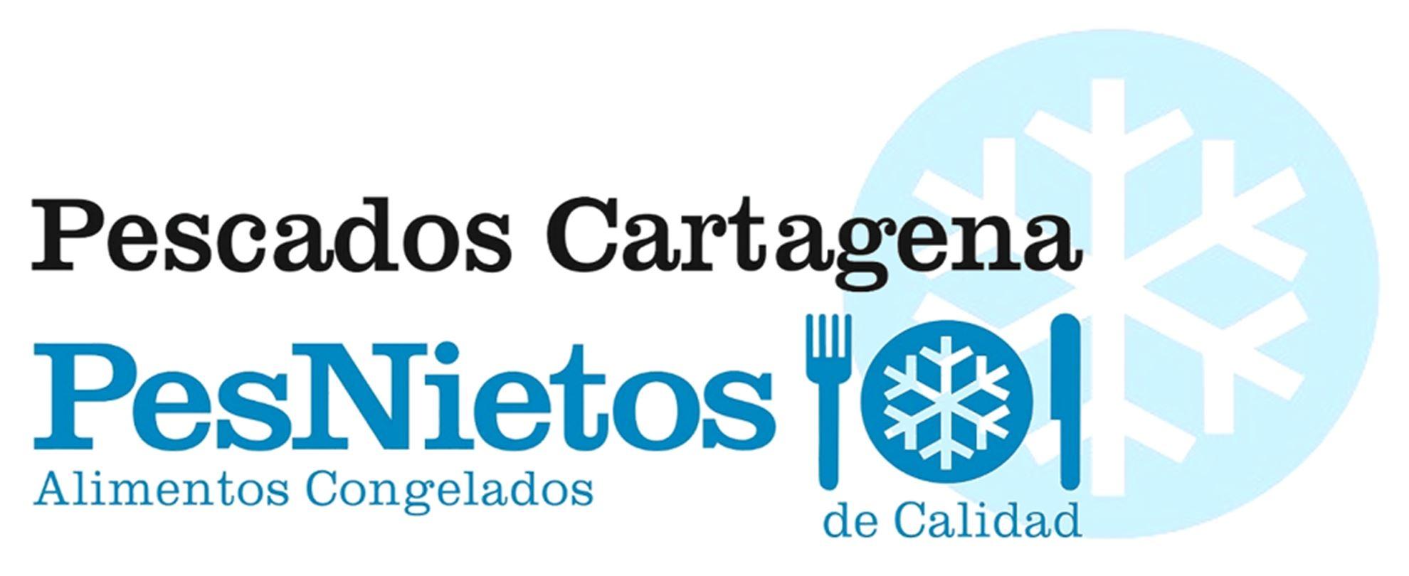Pescados Cartagena. PesNietos. Alimentos Congelados de Calidad