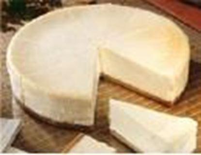 Foto de Tarta Cheese Cake New York 14 porc.